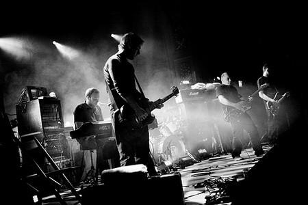 Новый альбом Mogwai: «Хардкор — бессмертен» — Музыка на Look At Me