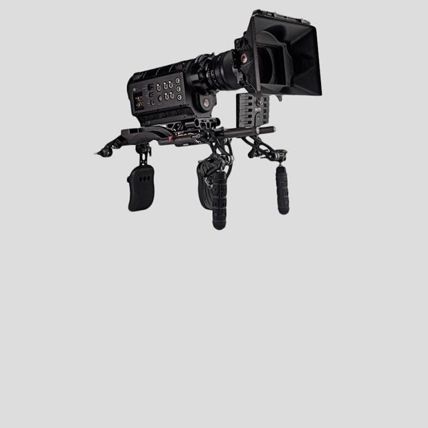 10 технологий, которые изменят кинематограф — Будущее на Look At Me