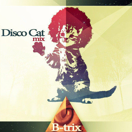 B-trix - Disco Cat Mix