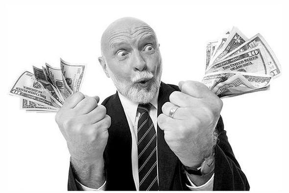 Кто научит зарабатывать миллионы?