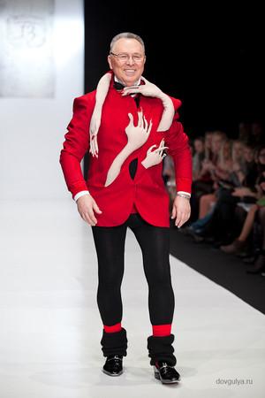Вячеслав Зайцев рекомендует Centro российским модникам — Мода на Look At Me