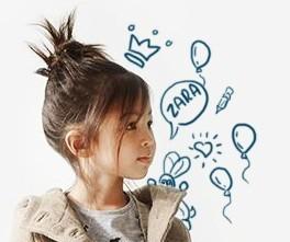 Детки от Zara — Мода на Look At Me