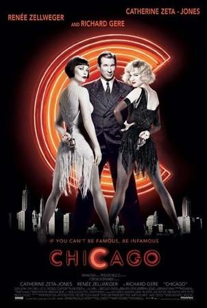 Чикаго. Роб Маршалл — Кино на Look At Me