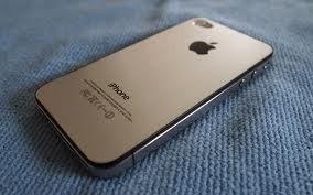 IPhone 5 задержится