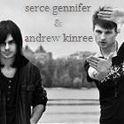 """Andrew Kinree и """"Серце Дженнiфер"""" выпустят первый совместный клип! — Музыка на Look At Me"""