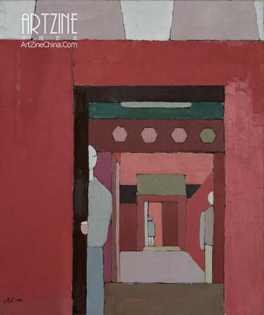 Истоки китайского современного искусства — Искусство на Look At Me