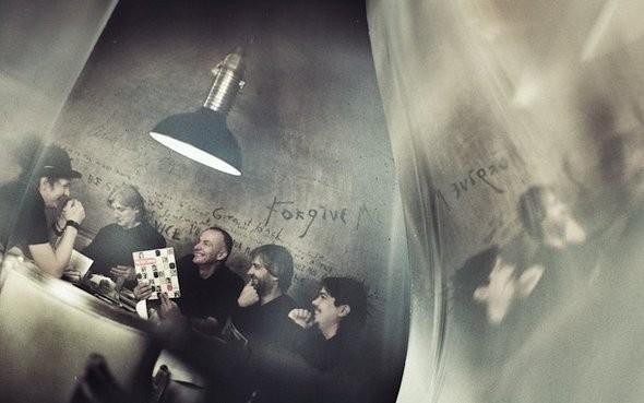 «Мегаполис» – Концерт В Доме Музыки: 25 лет в песнях и событиях