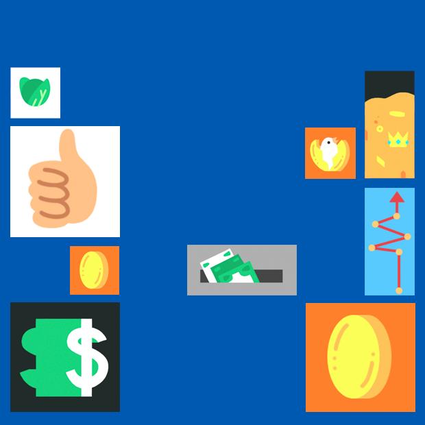 Лайфхак недели: Как научиться копить деньги — Лайфхак на Look At Me