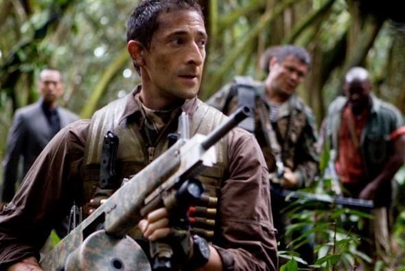 5 лучших фильмов об инопланетной угрозе