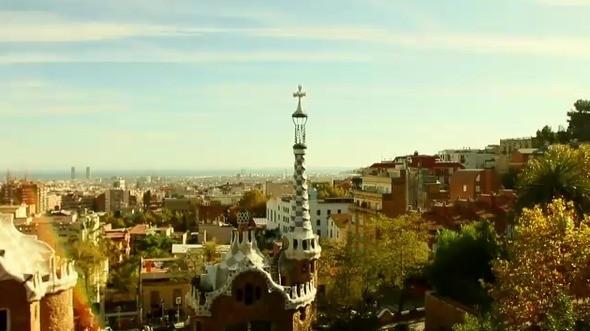 DJ Dr Kucho! и красоты Барселоны — Видеоклипы на Look At Me