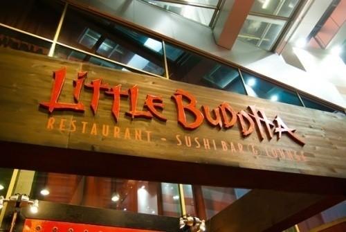 Buddha Bar: бренд открыл первое заведение в России — Промо на Look At Me