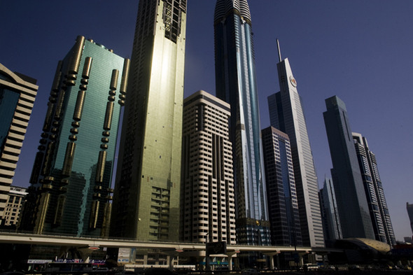 United Arab Emirates — Фотография на Look At Me