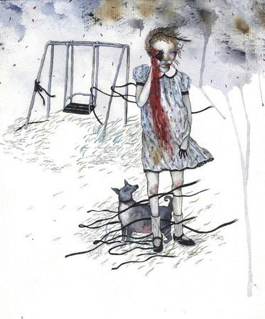 Alina Orlova о снах