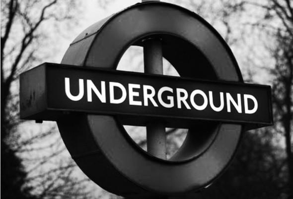 MR.UNDERGROUND — Музыка на Look At Me