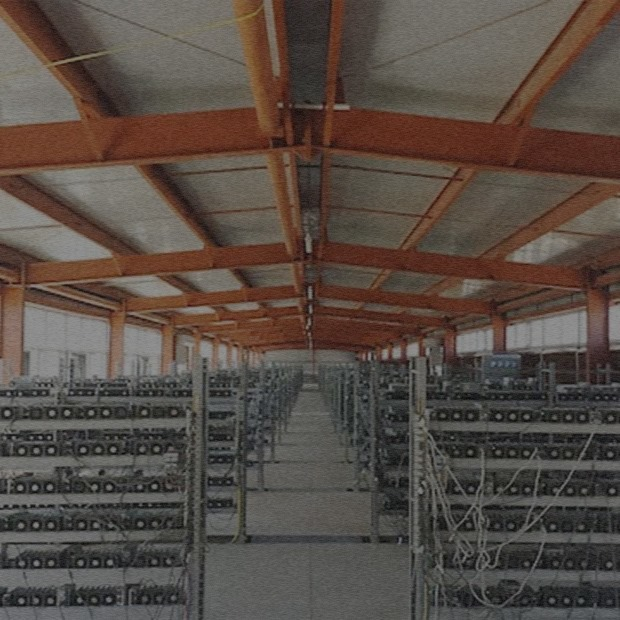 Где добывают биткоины: Фотографии с фермы криптовалюты в Китае