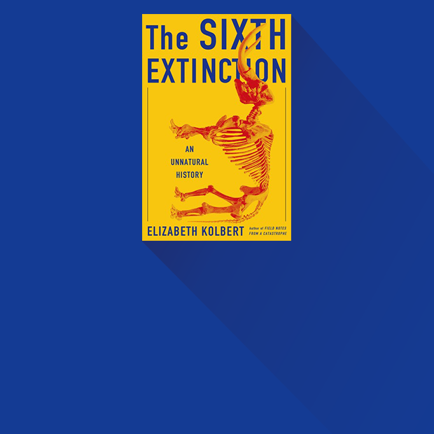 Почему планета вымирает прямо у нас на глазах  — Книги на Look At Me