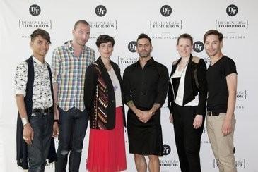 Marc Jacobs сказал «да» дизайнерам будущего — Мода на Look At Me
