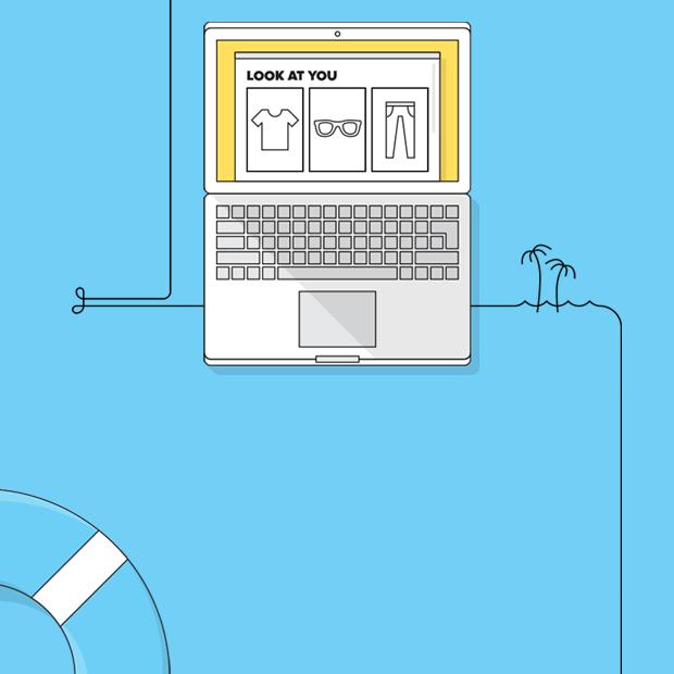Как «Яндекс» собирается изменить навигацию в интернете — Мнение на Look At Me