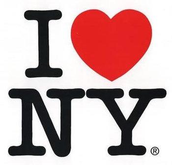РАВНЕНИЕ НА NEW YORK! — Новости на Look At Me