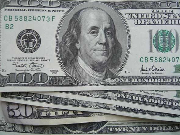 Money World — Дизайн на Look At Me