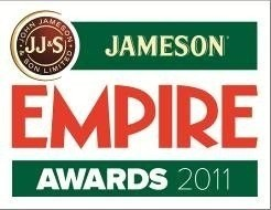 JAMESON EMPIRE AWARDS 2011 — Кино на Look At Me