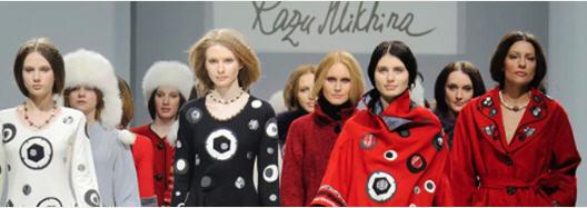 Дарья Разумихина: развитие собственного fashion-бренда в России и за рубежом — Промо на Look At Me