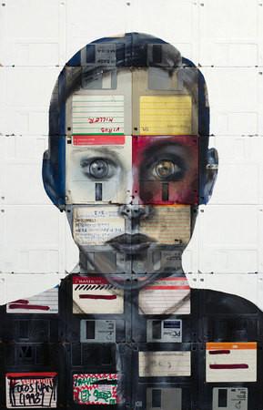 Неписанные портреты — Искусство на Look At Me