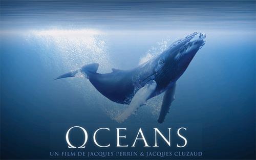 """""""Океаны"""". Документальный фильм от Disney — Новости на Look At Me"""