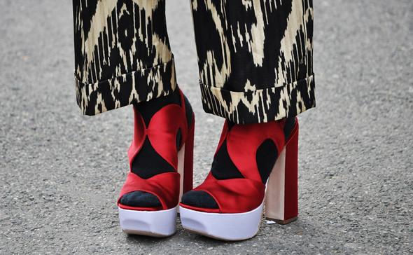 28 сентября начнется неделя моды в Париже — Мода на Look At Me