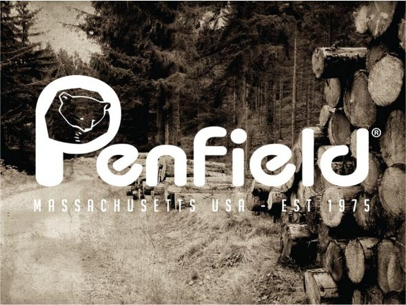 Penfield 35 years of life — Мода на Look At Me
