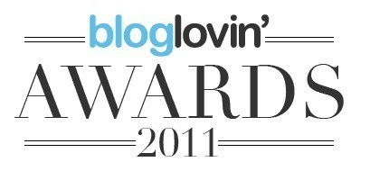 Bloglovin Awards 2011 — Мода на Look At Me
