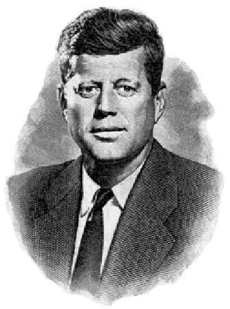 Архивные фотографии семьи Джона Кеннеди — Журналы на Look At Me