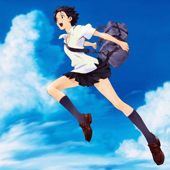 Что смотреть: Эксперты советуют лучшие японские мультфильмы — Эксперты советуют на Look At Me