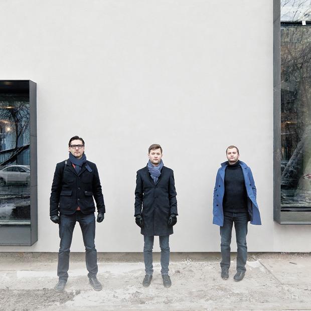 Бюро Kleinewelt Architekten о красивых хрущёвках и честности