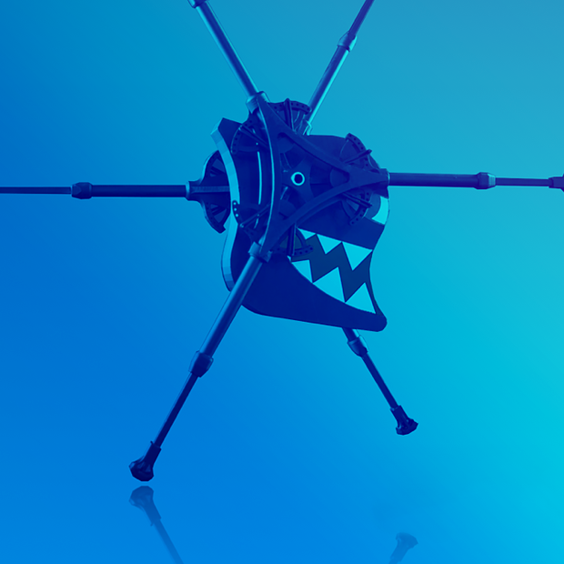 10 самых быстрых роботов, от которых вам не убежать — Списки на Look At Me