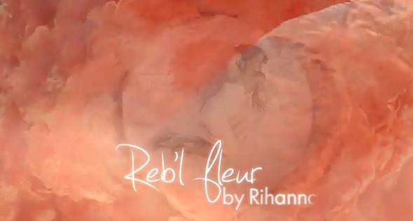 Rebl Fleur от Рианны — Мода на Look At Me