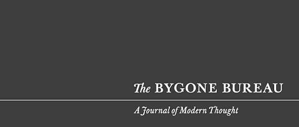 Bygone Bureau — Favicon на Look At Me