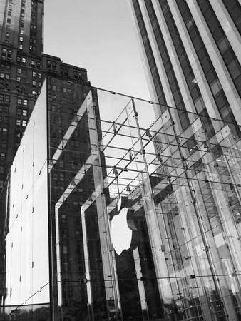 Иногда ваш iPhone воруют в кино, а иногда его отбирают навсегда в Apple Store — Наука и Технологии на Look At Me