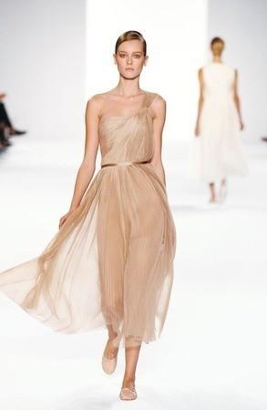 Chloé. Summer runway 2011 — Мода на Look At Me