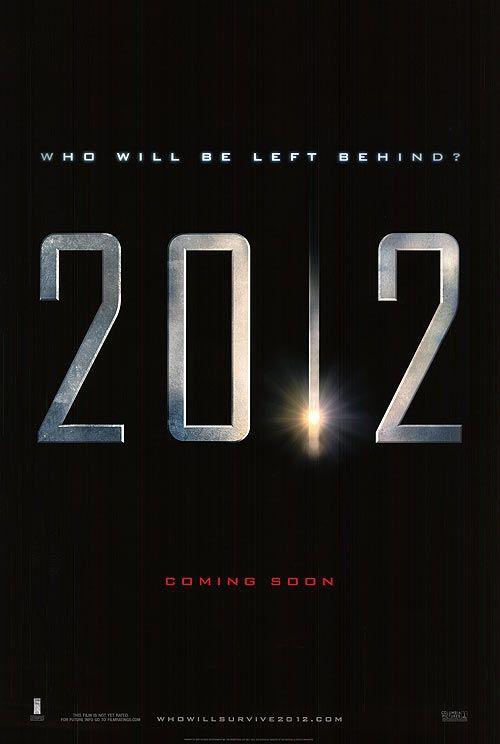 Очередной конец света: «2012» — Новости на Look At Me