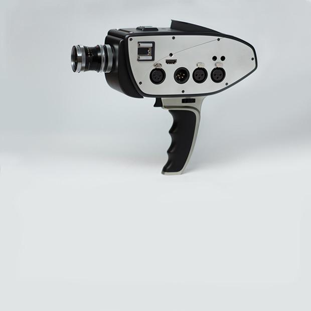 Объект желания: Кинокамера Bolex D16 — Покупка на Look At Me