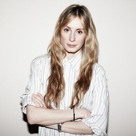 Гардероб: Люси Низамова, стилист и байер — Интервью на Look At Me