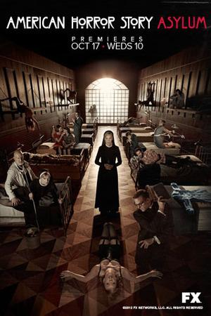 Первые пять минут нового сезона «Американской истории ужасов» можно посмотреть на YouTube — Новости на Look At Me