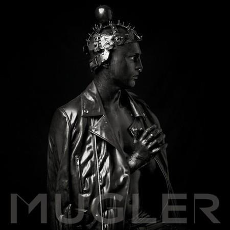 Mugler & Lady Gaga — Мода на Look At Me