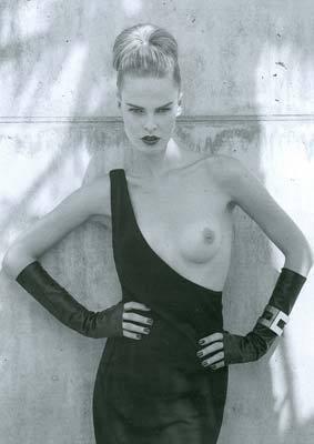 Сусана Морено - модель MADE IN SPAIN — Мода на Look At Me