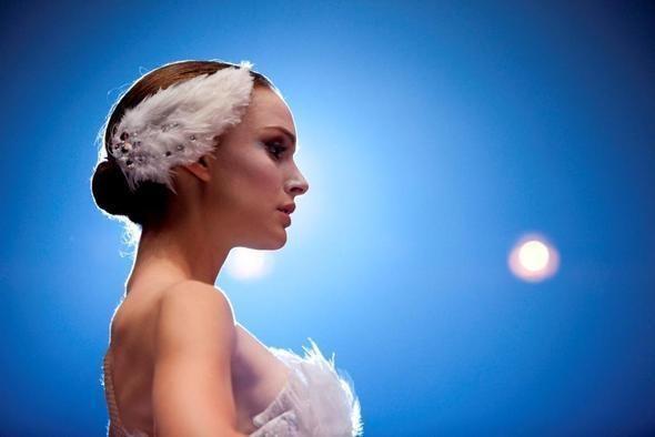 Новый фильм Даррена Аронофски «Черный Лебедь» - теперь на лицензионных DVD — Кино на Look At Me