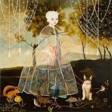 ANNE SIEMS и ее органические формы — Искусство на Look At Me
