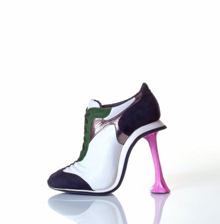 Footwear design от Kobi Levi — Мода на Look At Me
