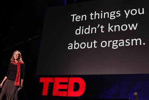 15 лучших лекций TED с русским переводом — Наука и Технологии на Look At Me