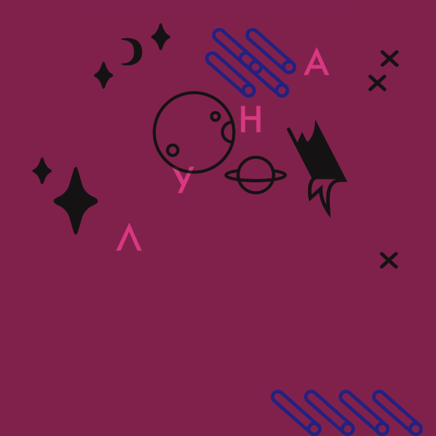 Микс LAM #23: Луна — Блог Артёма Макарского на Look At Me